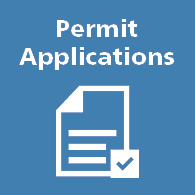 Permit Applications link image